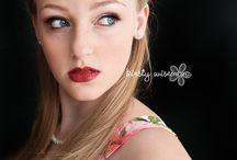 Bethany B - Wedding Hair & Makeup