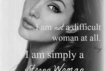 Quotes donna