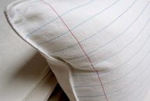 Pillows ♥  Kissen ♥ Coussin / by Nicole Bautz