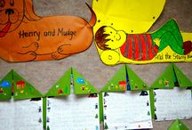 Patties Classroom  / Fun things we do in pattiesclassroom.blogspot.com #kids #crafts #school