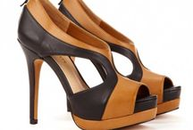 Shoes ♥ / by Renee Smiley-Griffin