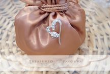 Treasured Favours / The perfect memory for your perfect day
