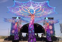 Psychedelic festivals