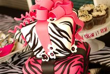 Cakes / by Angel Thomas