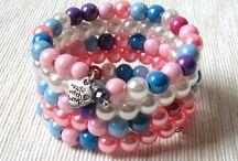 Bracelets_1 / Handmade Fashion Bracelets