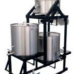 минипивоварни / пивоварение как хобби или для малого бизнеса и все ,что с этим связано.