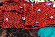 Crochê feito por mim / Dicas de crochê do site www.floresdecroche.com.br  Visite-nos Curta no FB: @clubedecrocheoficial