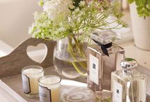Perfume&Flower