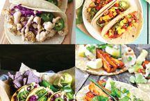Taco Recipes