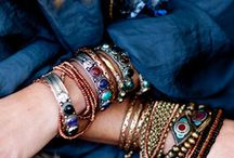 Moda / Moda, fashion, boho, etno, hippie...