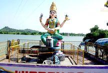 Nirmal Temples