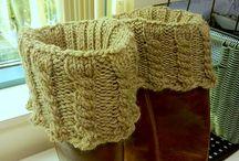 Knitting / by Amy Askin