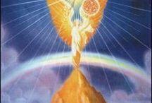Alternatív, Spirituális