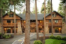 Vacations: Lodges