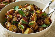 Recept potatis