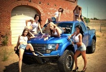 Off Road Babes