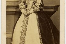 Opera Singer Cartes de Visite
