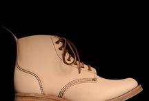 Dear God, Shoes