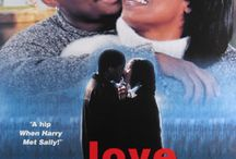 Movies about love.  / I'm a hopeless romantic  / by Cice Rollins