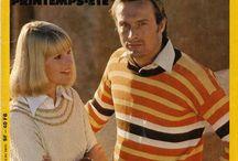 Catalogue tricot 70'