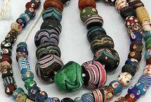 Historical Beads