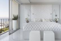 Bedroom Decor / Ideas for my next bedroom.