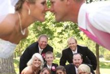 Chealsea's wedding