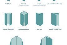 foldables / by Mandy Godin