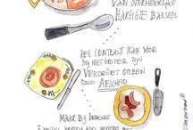 Sketchnotes Debbie Bernasco