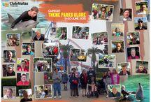 CM15027 Theme Parks Galore / 11-20 June 2015