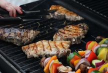 Grilling and Great Food Ideas