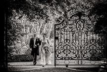 Capesthorne Hall Weddings
