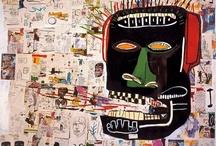 Basquiat / Art