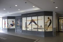 Studio 208 / We're launching a new express-concept group fitness space: Studio 208! This Toronto studio will become home to the complete roster of Merrithew Health & Fitness'™ group floor programs: Total Barre™, CORE™, and ZEN•GA™ Mat as well as an assortment of new STOTT PILATES® classes.   / by MERRITHEW™