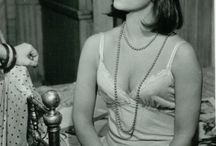 Doppelgänger  / Collection of photographs of Natalie Wood / by Alisha Revel
