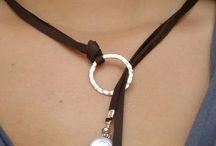 Jewellery to make