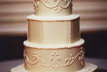 Wedding cakes / by Kavita Jethwa