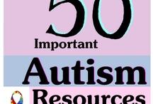 Autism/Special Ed