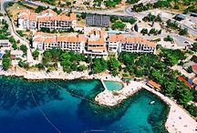 Wyspy w Europie - hotele / Najciekawsze wyspy w Europie, na które warto pojechać
