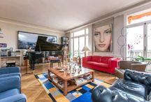 Vente Appartement 350m2 9 pieces