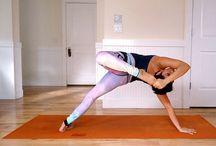 Exercícios físicos diários