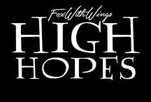 High Hopes • Stucky