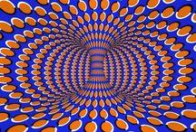 Illusioni ottiche / Optical illusions