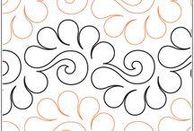 Quilting Designs / by Janet McNamara Houck