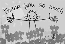 Thank You Quotes P