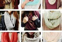 ~ SCARF I LOVE IT ~