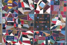Quilts 1890 / by Maria Elkins
