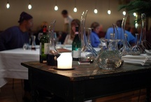 Boulder Restaurants / by BEST WESTERN PLUS Boulder Inn
