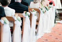 Britany's Wedding / by Lisa Anderson