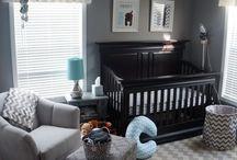 Maison's room